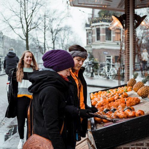 Ambassadeurs Zij steunen de Burgertop Amsterdam